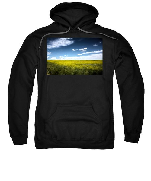 Pawnee Grasslands Sweatshirt