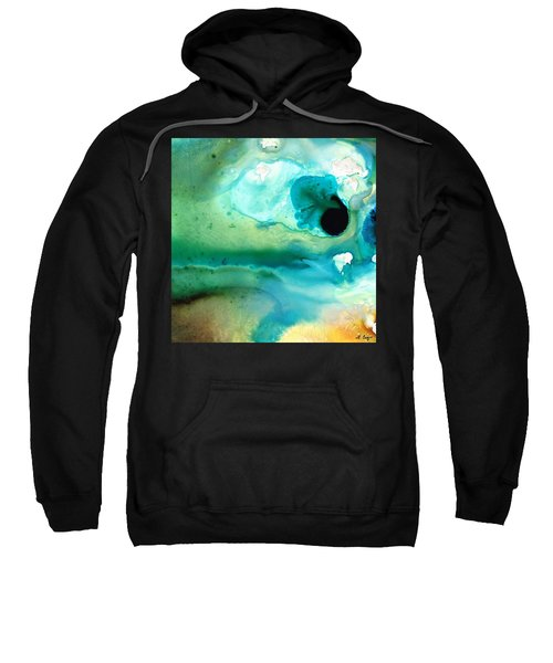 Peaceful Understanding Sweatshirt