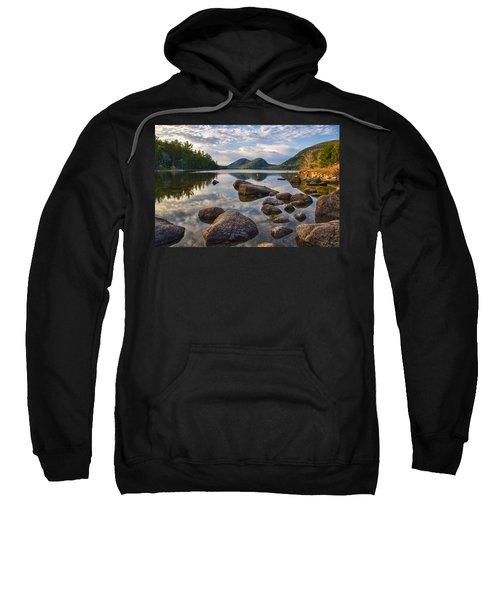 Perfect Pond Sweatshirt