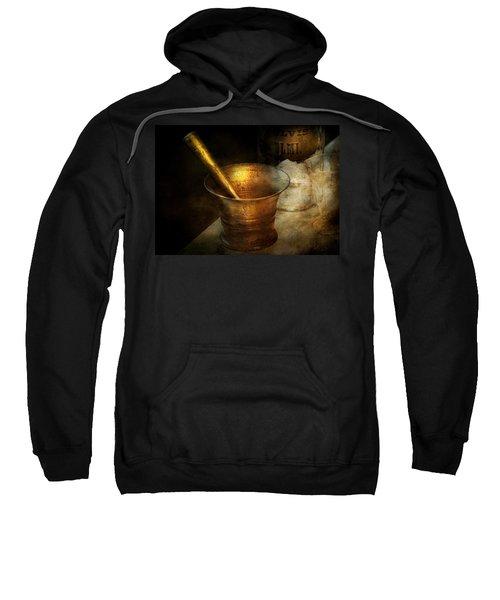 Pharmacist - The Pounder Sweatshirt