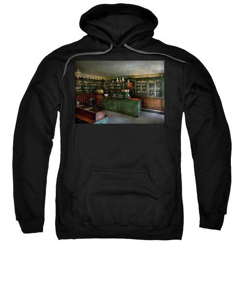 Pharmacy - The Chemist Shop  Sweatshirt