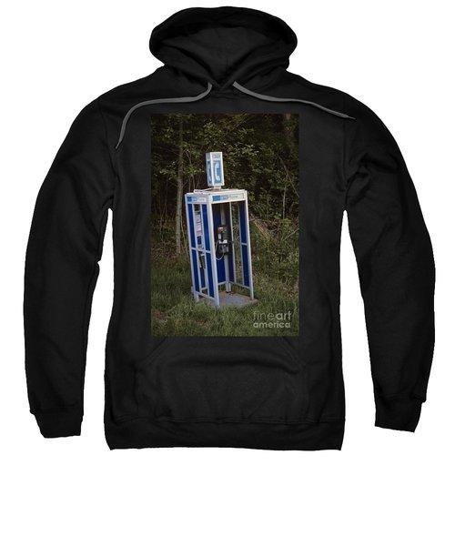 Phone Booth Dismantled Sweatshirt