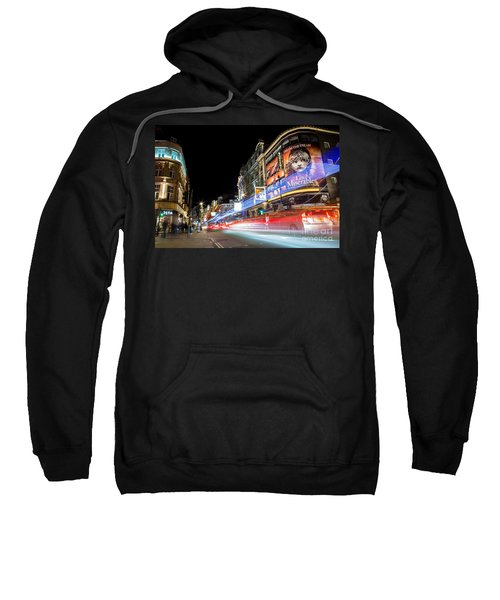 A Night In The West End Sweatshirt