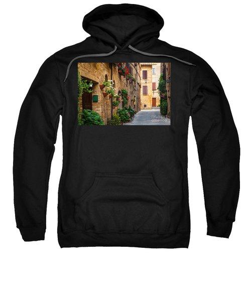 Pienza Street Sweatshirt