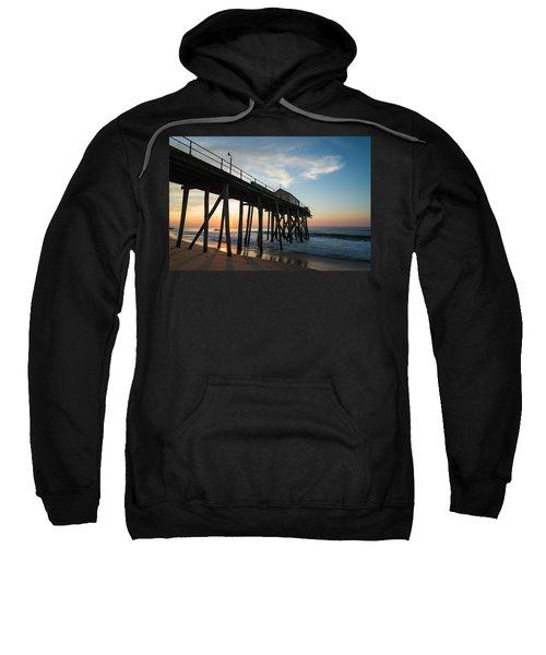 Pier Side Sweatshirt