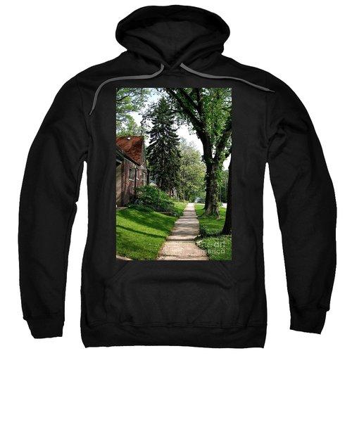 Pine Road Sweatshirt