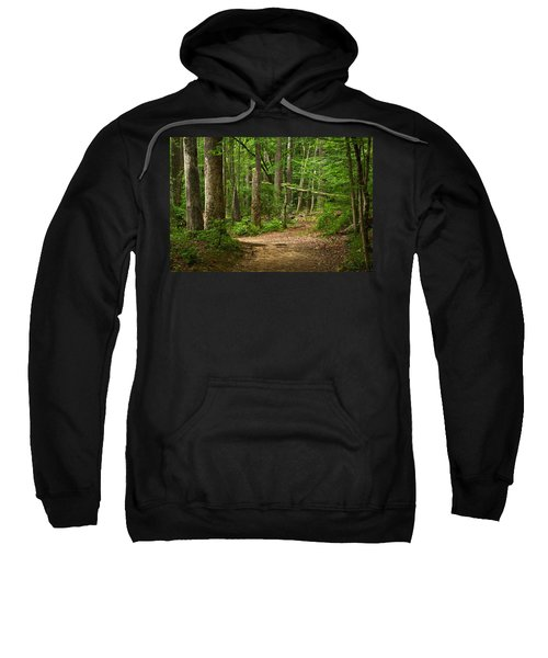 Pinewood Path Sweatshirt