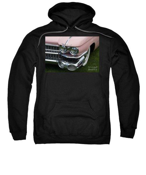 Pink Caddy Sweatshirt
