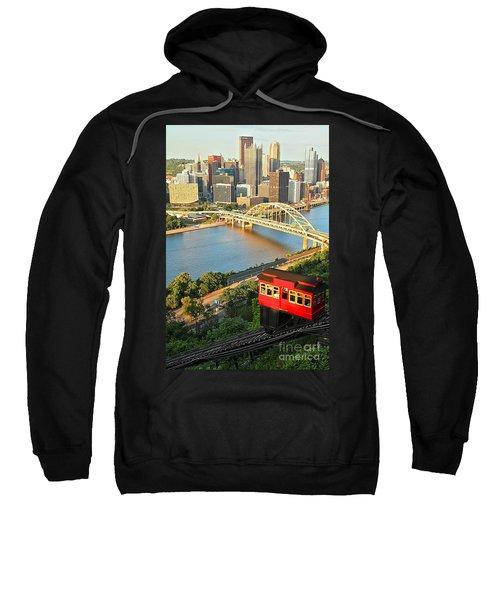 Pittsburgh Duquesne Incline Sweatshirt