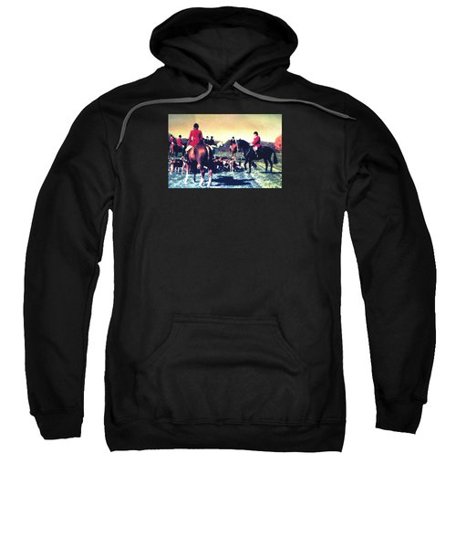 Plum Run Hunt Opening Day Sweatshirt