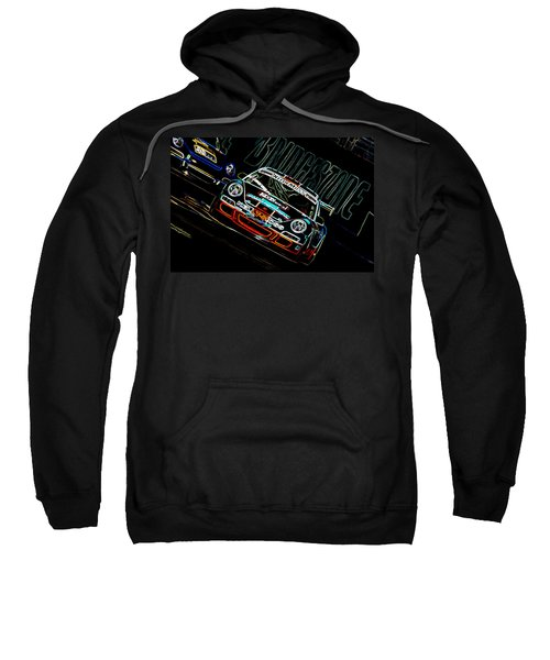 Porsche 911 Racing Sweatshirt