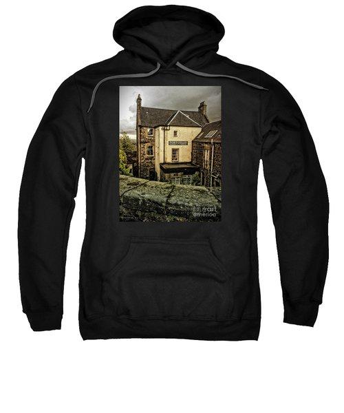 The Portcullis Sweatshirt