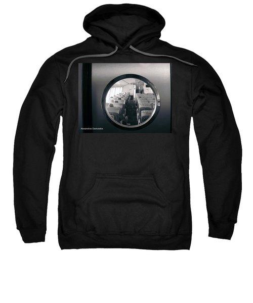 Porthole Sweatshirt