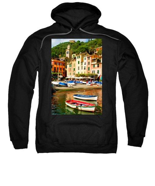 Portofino Sweatshirt