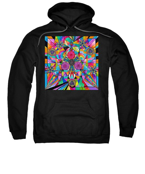 Positive Intention Sweatshirt