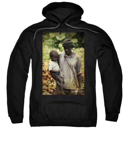 Poverty Sweatshirt