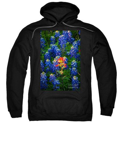 Prairie Fire Sweatshirt