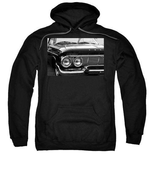 Pretty Chevy Sweatshirt