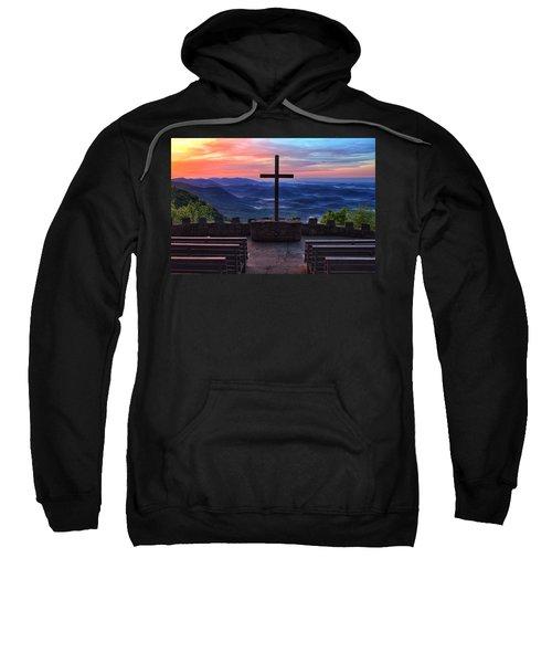 Pretty Place Chapel Sunrise Sweatshirt