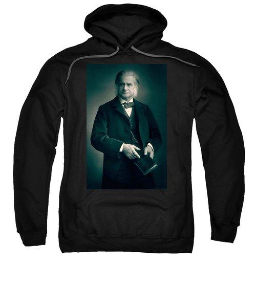Professor Thomas H Huxley Sweatshirt