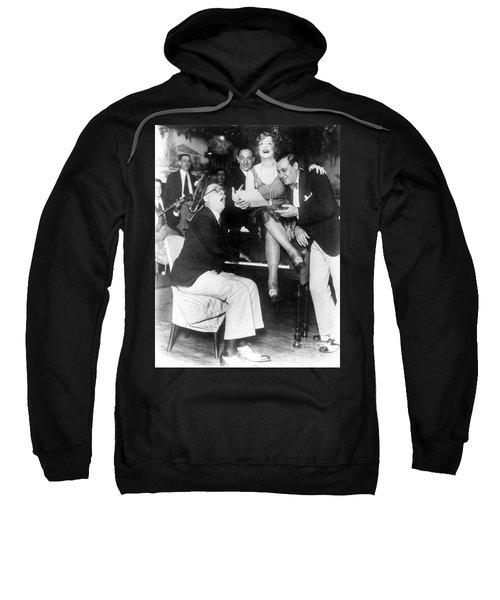 Prohibition: Speakeasy Sweatshirt