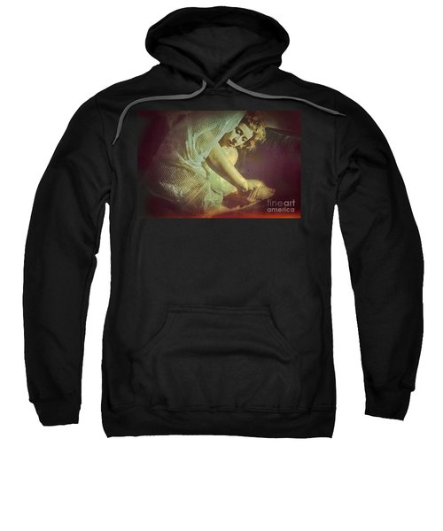 Protection - A Body Performance Sweatshirt