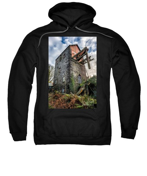 Pump House Sweatshirt