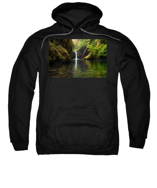 Punch Bowl Falls Sweatshirt