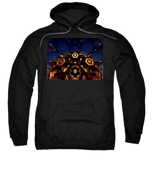 Queen's Chamber Sweatshirt