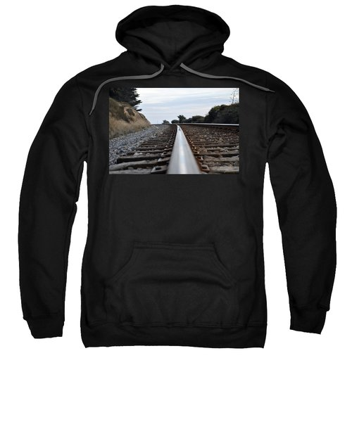 Rail Rode Sweatshirt