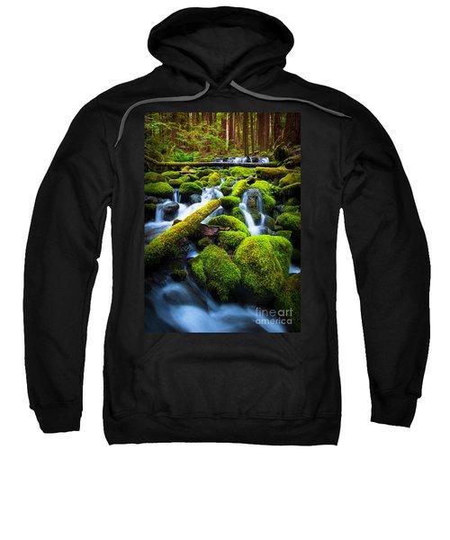 Rainforest Magic Sweatshirt