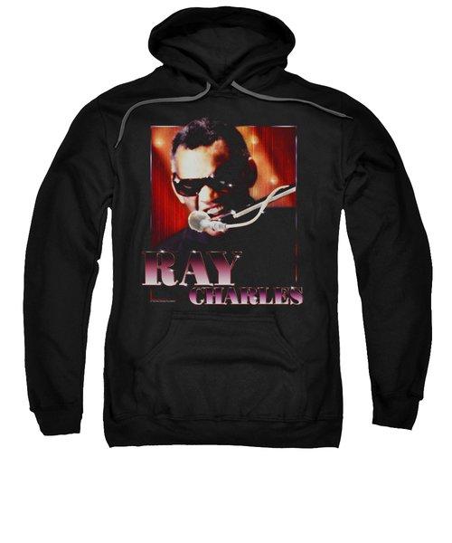 Ray Charles - Sing It Sweatshirt