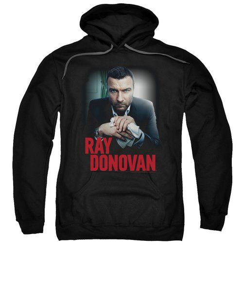 Ray Donovan - Clean Hands Sweatshirt