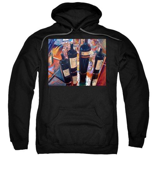 Raymond Vineyards Crystal Cellar Sweatshirt