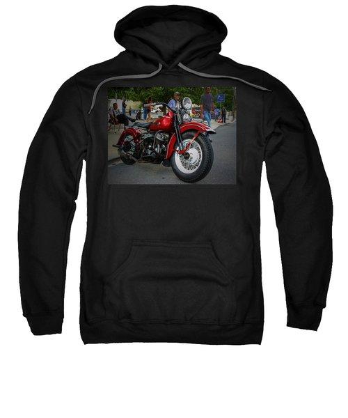 Red Rider Sweatshirt