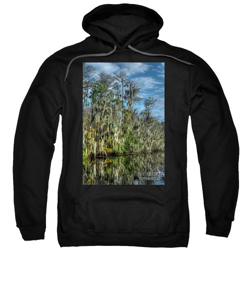 Reflectionist Sweatshirt