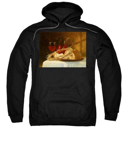 Remember Me Sweatshirt
