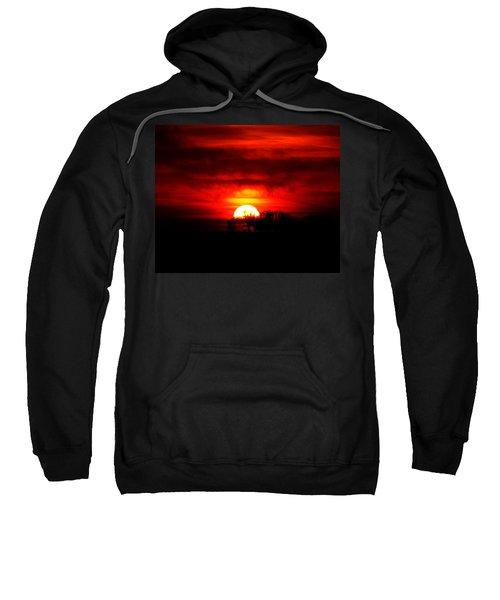 Repent Sweatshirt