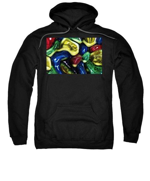 Reptile House Sweatshirt