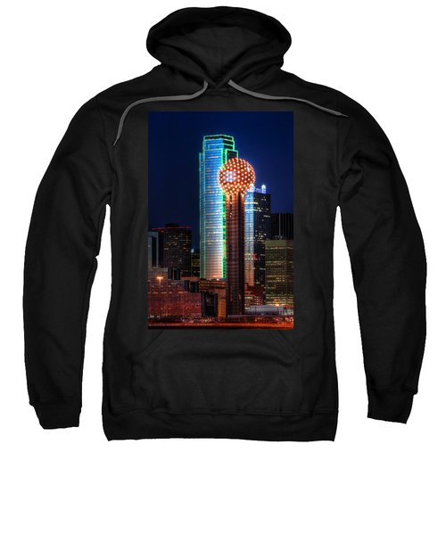 Reunion Tower Sweatshirt