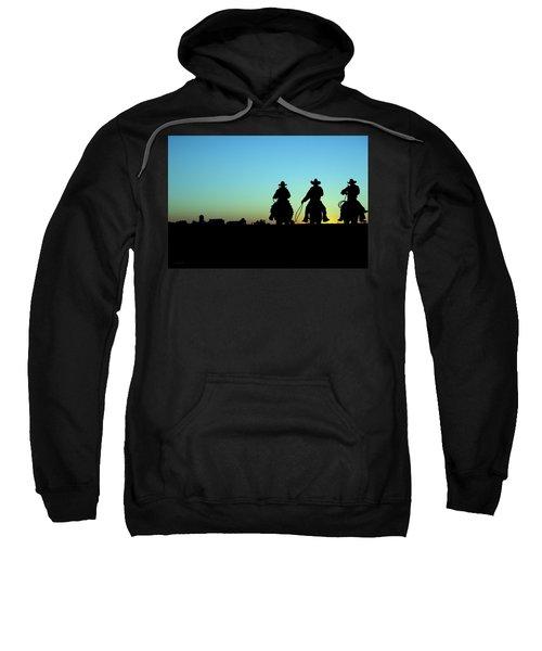 Ride 'em Cowboy Sweatshirt