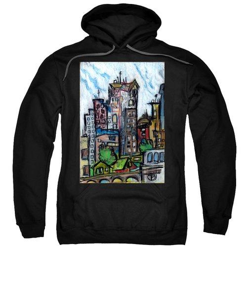 River City II Sweatshirt