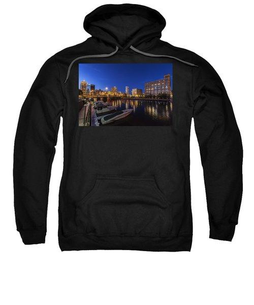 River Nights Sweatshirt