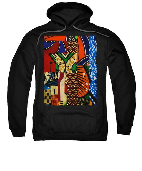 Riverbank Sweatshirt