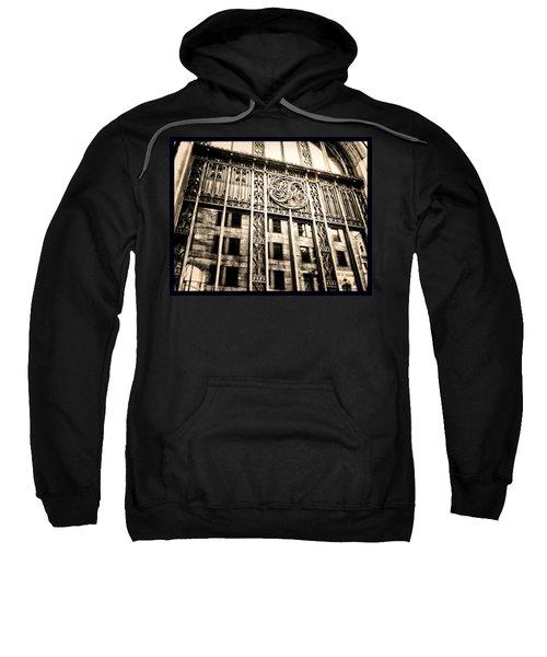 Rm Montreal Sweatshirt