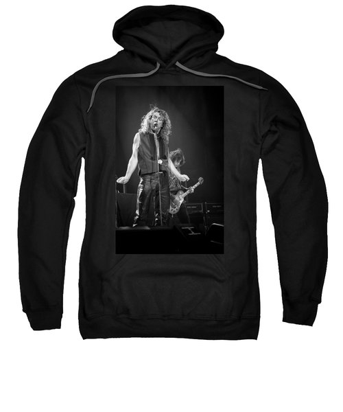 Robert Plant And Jimmy Page Sweatshirt