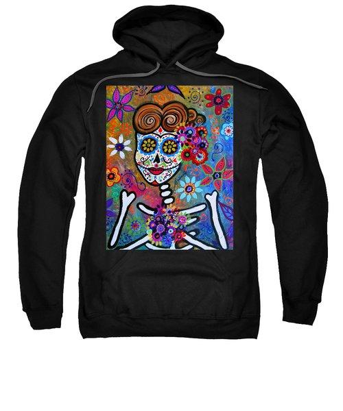 Rockabilly Frida Sweatshirt