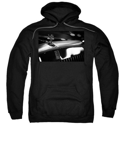 Rolls Royce Sweatshirt
