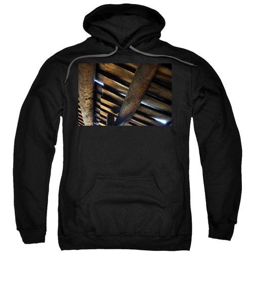 Roofage Sweatshirt