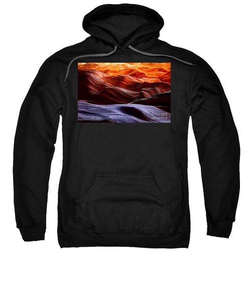 Rough Sea Sweatshirt